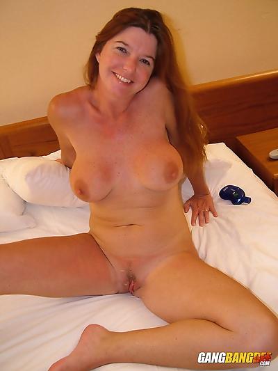 Fun loving mature amateur..