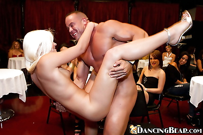 Groupsex party with lustful..